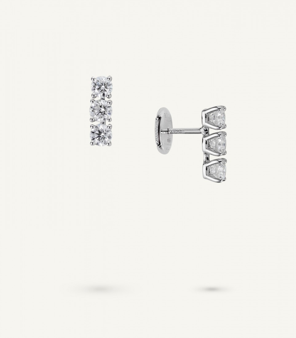 ORECCHINI PHILOSOPHY 1.20 ct