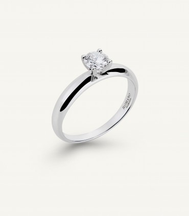 TRIUMPH SOLITAIRE RING 0.50 ct