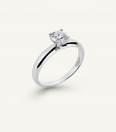 TRIUMPH SOLITAIRE RING 0.70 ct