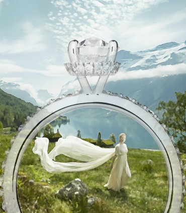 Choosing An Engagement Ring 8 Style Tips To Match It With Your