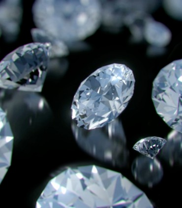 Natural diamonds: race against time
