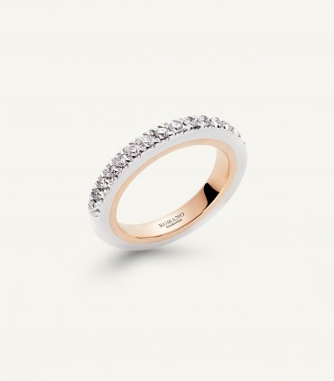 FIDELITY RING anniversary 0.4 ct